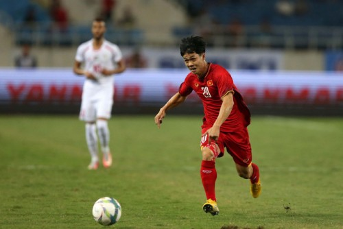 tuyen olympic viet nam chien thang palestine voi cu loi nguoc dong 2 1