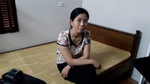 truy to nu y sy lam 103 tre bi benh sui mao ga o hung yen