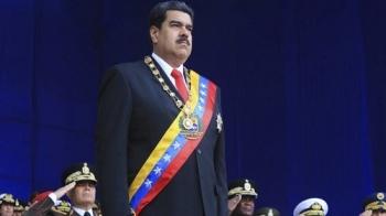 vu am sat hut tong thong maduro venezuela noi co bang chung cho thay colombia dung sau
