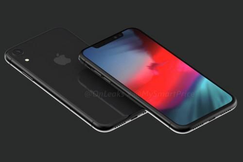 Ra mắt iPhone 2 sim chỉ bán tại Trung Quốc?