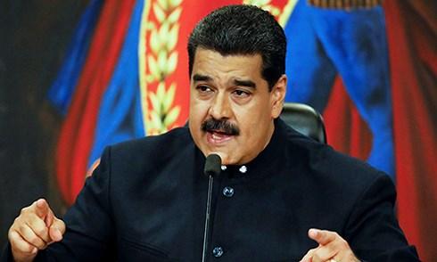 tong thong maduro tuyen bo se de cac dac vu my toi venezuela neu fbi cung dieu tra cac phan tu khung bo o florida
