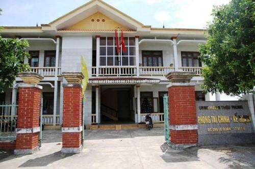 Khai trừ Đảng nam công chức 'quấy rối tình dục' nữ đồng nghiệp ở Quảng Trị