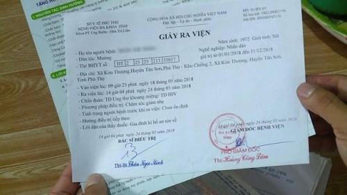 Vụ hàng loạt người nhiễm HIV chấn động Phú Thọ: Nam y sĩ phủ nhận dùng chung bơm kim tiêm