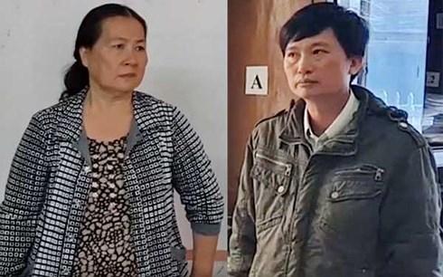 Cựu Chi cục trưởng Chi cục kiểm lâm tỉnh Phú Yên bị khởi tố