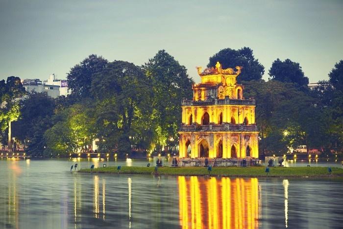 Hà Nội thăng hạng trong danh sách những thành phố đáng sống năm 2018