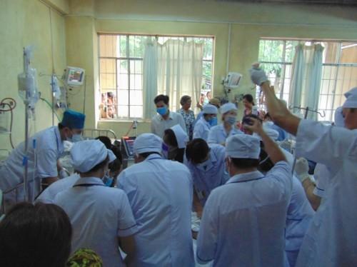 Hai nạn nhân trong vụ truy sát kinh hoàng ở Bạc Liêu tiếp tục nhập viện vì sức khỏe chuyển biến xấu