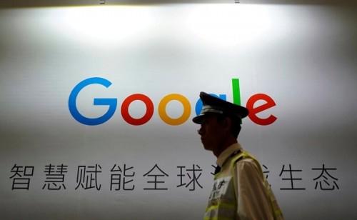1.400 nhân viên Google phản đối dự án xây dựng thanh tìm kiếm riêng cho Trung Quốc