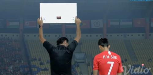 Đương kim vô địch Olympic Hàn Quốc bất ngờ để thua Olympic Malaysia tại ASIAD 18