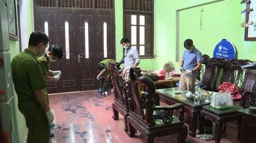 Vụ 2 vợ chồng bị sát hại trong đêm ở Hưng Yên: Lời kể của nhân chứng