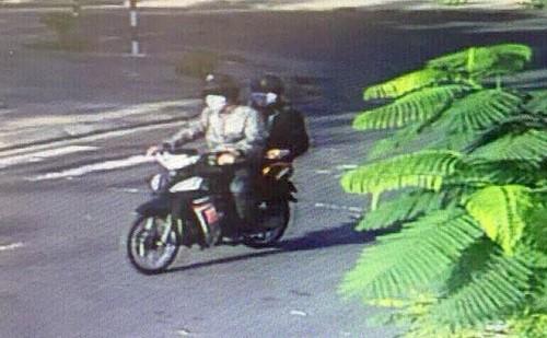 Phú Yên: Công an phát thông báo để người dân nhận diện 2 nghi can cướp cướp tiền, vàng trị giá gần 3 tỷ