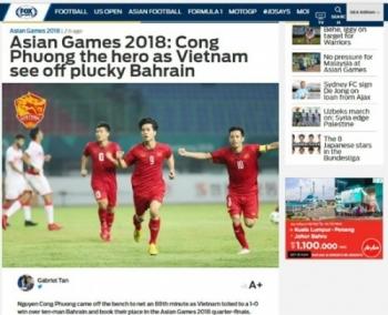nhieu to bao the thao chau a deu danh loi khen ngoi cho olympic viet nam