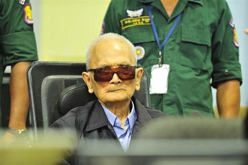 cuu thu linh khmer do nuon chea qua doi o tuoi 93