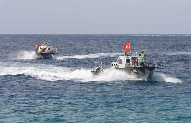 Nguyên tắc 'bất di bất dịch' của Việt Nam khi giải quyết tranh chấp