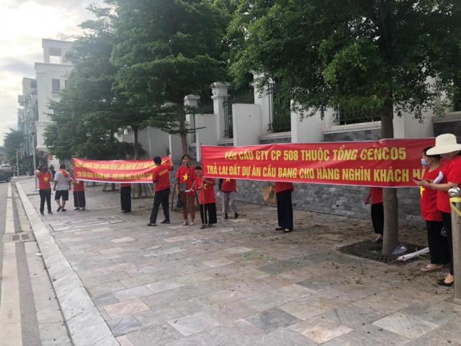 Dự án Bắc Cầu Bang: Người dân tin lãnh đạo Quảng Ninh không nói suông