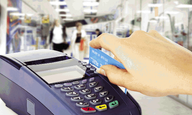 Tăng cường kiểm soát hoạt động phát hành và sử dụng thẻ tín dụng