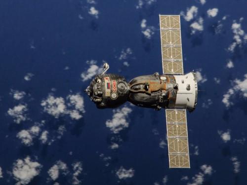 Bất ngờ với giá vé tàu từ mặt đất lên trạm vũ trụ quốc tế năm 2018