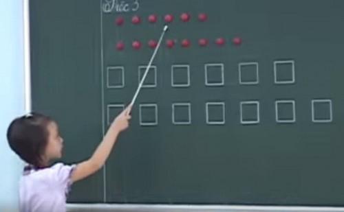 """GS.Nguyễn Minh Thuyết nói về việc đọc ô vuông, hình tròn gây """"bão"""" mạng"""