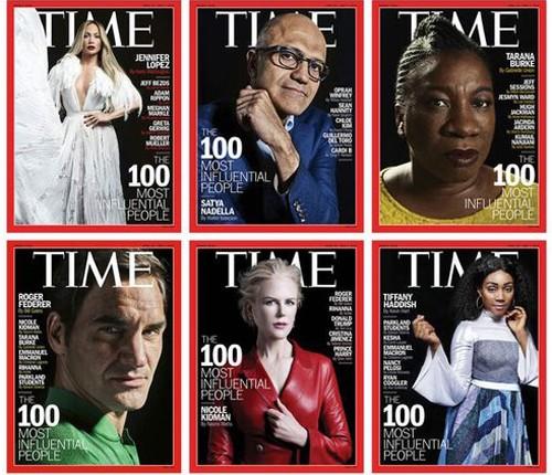 Tạp chí Time sắp về tay chủ mới