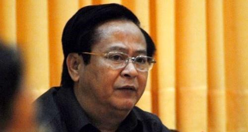 Cựu Phó Chủ tịch UBND TPHCM bị khởi tố vì sai phạm tại các dự án liên quan đến Vũ 'nhôm'