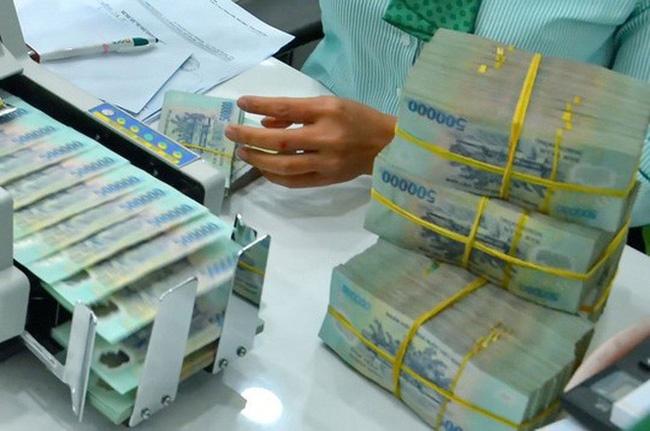 Chế độ tài chính đối với Công ty quản lý nợ và khai thác tài sản trực thuộc ngân hàng thương mại