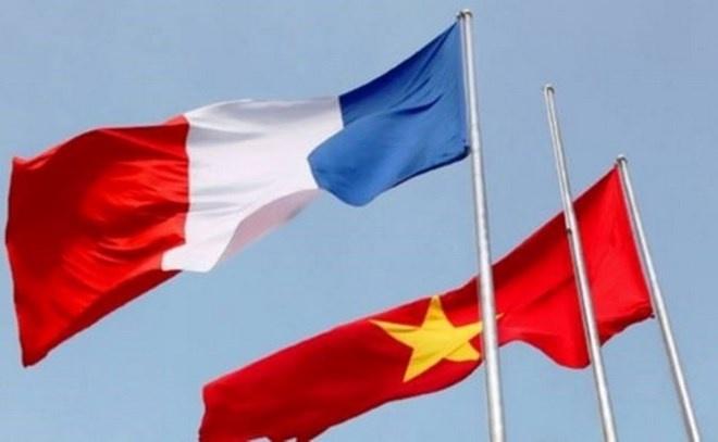 Đối thoại chiến lược an ninh quốc phòng Việt-Pháp cấp Thứ trưởng