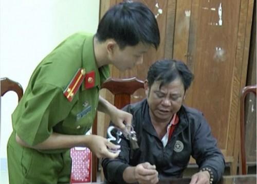 Vụ nữ quản lý Điện Máy Xanh bị bảo vệ đâm chết: Khởi tố bị can