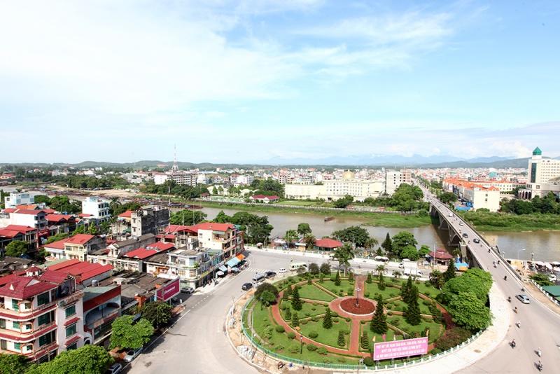 Công nhận thành phố Móng Cái là đô thị loại II trực thuộc tỉnh Quảng Ninh