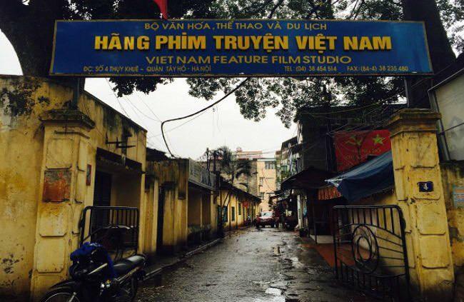 Công bố kết luận thanh tra công tác cổ phần hóa Hãng phim truyện Việt Nam
