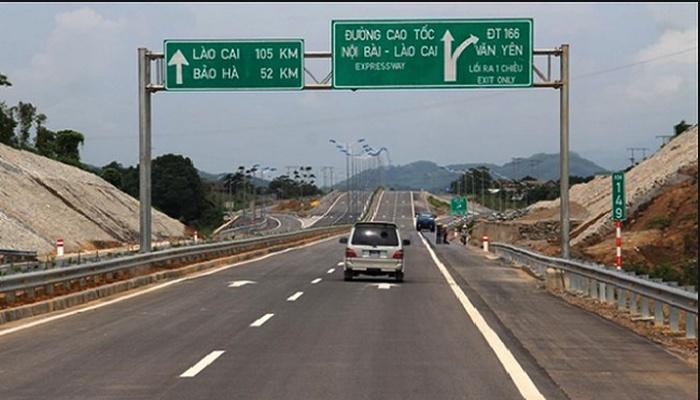 Thủ tướng phê duyệt chủ trương đầu tư Dự án xây dựng đường nối đường cao tốc Nội Bài - Lào Cai đến thị trấn Sa Pa