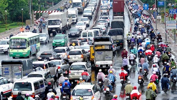 Sửa đổi, bổ sung một số nội dung về thẩm tra an toàn giao thông đường bộ