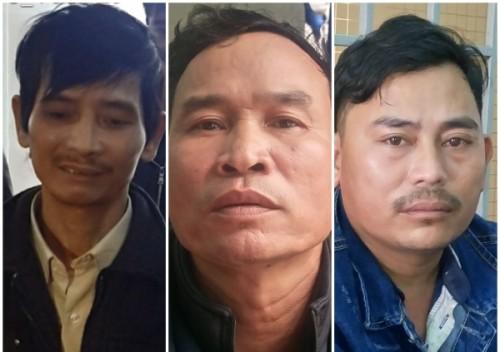 Đề nghị truy tố 3 đối tượng trong đường dây mua bán ma túy lớn nhất tại Quảng Nam