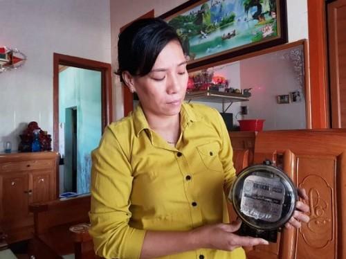 Hà Tĩnh: Đề nghị thanh tra HTX có người dân bị cắt điện vì phản ánh giá lên Facebook