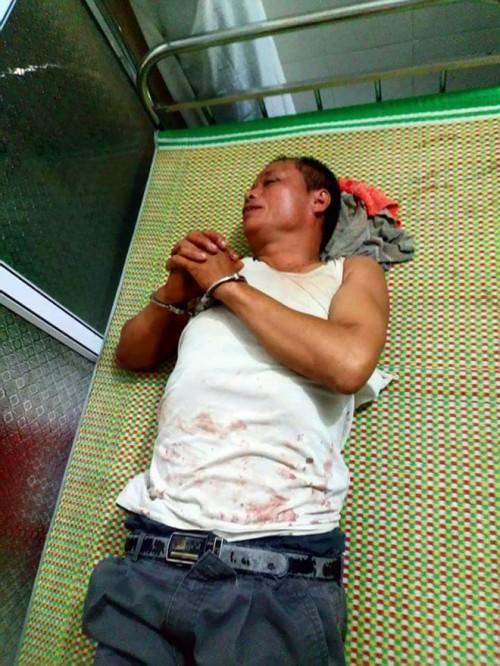 Thông tin mới vụ đối tượng sát hại 3 người trong một gia đình ở Thái Nguyên