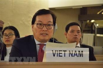 viet nam dieu hanh khoa hop thuong nien lan thu 58 dai hoi dong wipo