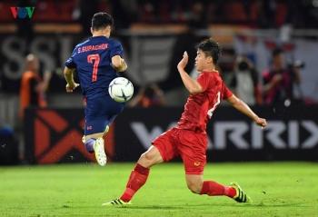 Vòng loại World Cup: Hòa Thái Lan 0-0, đội tuyển Việt Nam giành 1 điểm đầu tiên