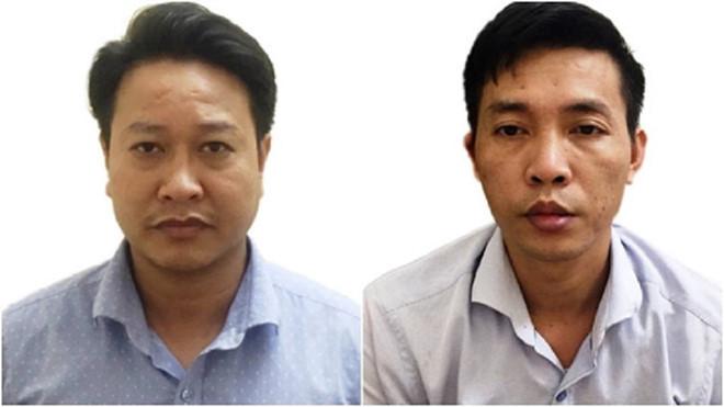 Vụ gian lận thi THPT Quốc gia tại Hòa Bình: Đã xác định được hành vi đưa nhận hối lộ