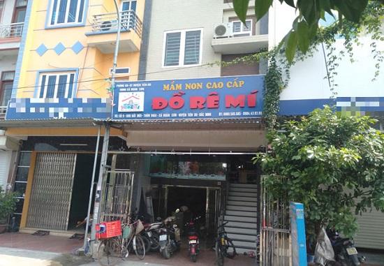 Công an tỉnh Bắc Ninh thông tin chính thức vụ bé 3 tuổi bị bỏ quên trên xe đưa đón