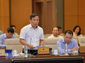 Đề nghị tách hai dự án sửa đổi Luật Đầu tư và Doanh nghiệp