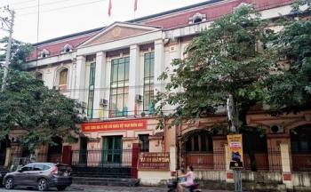 Xét xử vụ gian lận điểm thi tại Hà Giang vào sáng nay (18/9)
