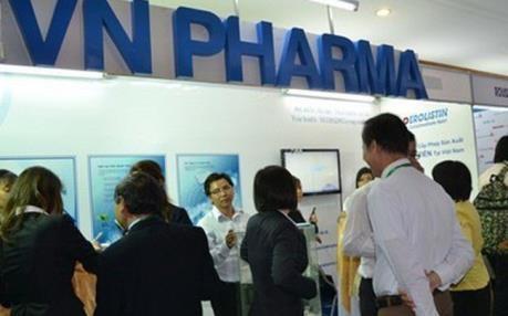 Khởi tố vụ án hình sự tại Cục Quản lý Dược liên quan đến VN Pharma