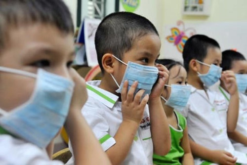 Đề xuất xử phạt vi phạm về phòng, chống bệnh truyền nhiễm