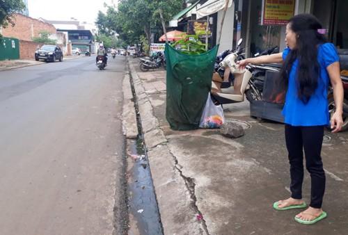 dak lak gap cuop trong luc di den benh vien sinh con thai phu bi chan thuong phai cap cuu