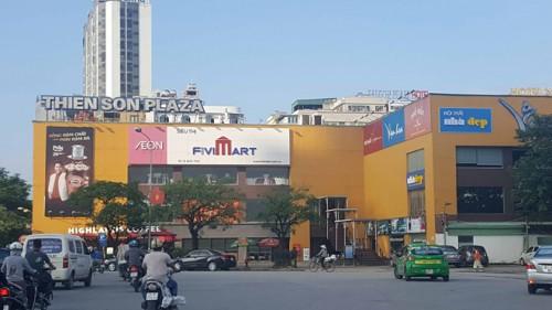VinCommerce chính thức hoàn tất thương vụ mua lại toàn bộ chuỗi siêu thị Fivimart