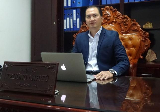Kỷ niệm ngày thành lập LĐ Luật sư Việt Nam: Cần có tư duy khai phóng