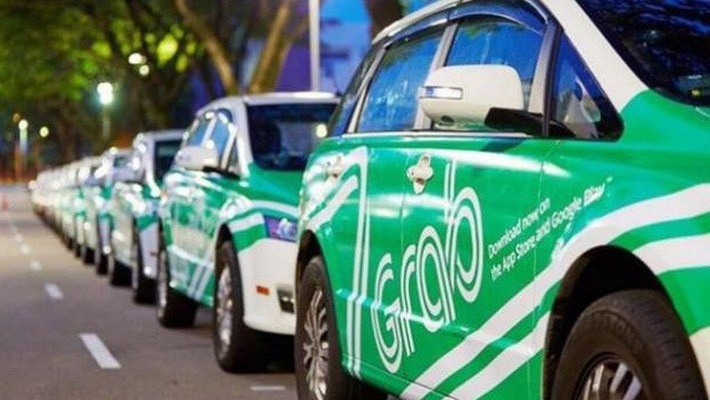 Microsoft tuyên bố sẽ đầu tư vào công ty ứng dụng gọi xe Grab