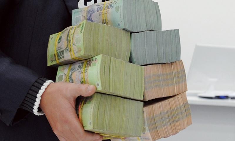 Dự thảo thông tư Sửa quy định quản lý thu, chi bằng tiền mặt qua hệ thống Kho bạc Nhà nước
