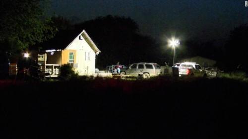 Xả súng tại tiệc sinh nhật ở thành phố Taft, bang Texas, Mỹ khiến 4 người thiệt mạng