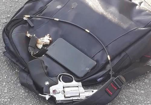 Hà Tĩnh: Điều tra vụ việc 2 nhóm đối tượng rút súng, kiếm hỗn chiến trên quốc lộ