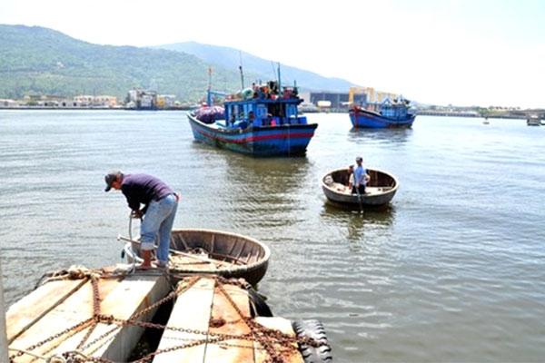 Dừng xây dựng tuyến luồng Thọ Quang, Đà Nẵng