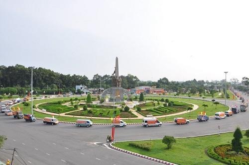 Điều chỉnh tổng thể Quy hoạch xây dựng vùng tỉnh Trà Vinh